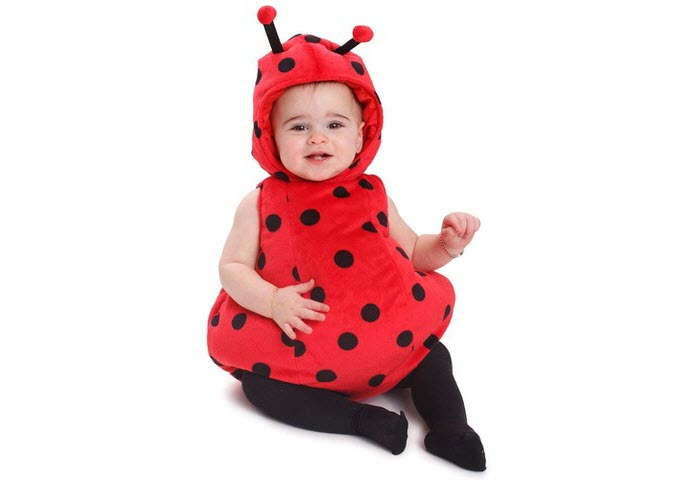 LITTLE LADY BUGS